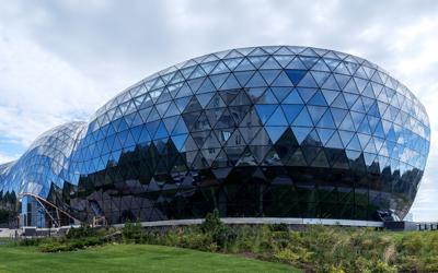 Реконструкция КНС № 1, р.п. Кольцово, Новосибирская область