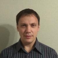 Котелевский Максим Анатольевич
