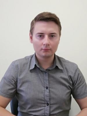 Аксенов Дмитрий Валерьевич