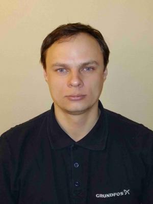 Малик Игорь Александрович