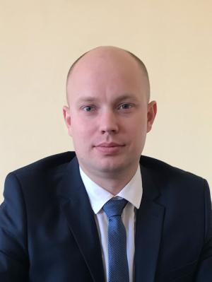 Кудинов Александр Васильевич