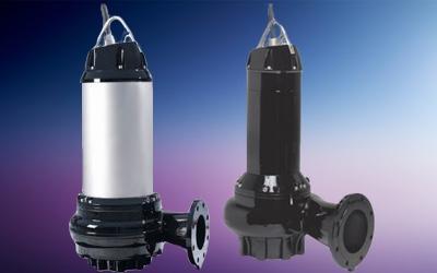 Серия канализационных насосов Grundfos SE/SL расширена новыми моделями