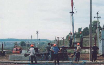 Компания АСТиВ осуществила поставку насосного оборудования Grundfos для водоотливного комплекса г. Шахты