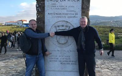 Семинар Grundfos о современных тенденциях отрасли высокотехнологичного насосного оборудования состоялся в Португалии