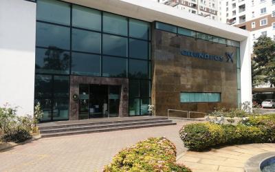 Представители сервисного центра АСТиВ посетили завод Grundfos в Индии