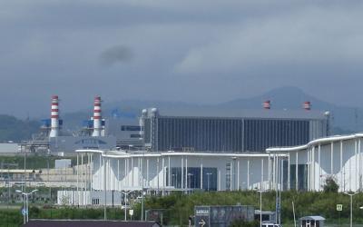 Сервисный центр «АСТИВ» заключил контракт на обслуживание насосов Grundfos с ПАО ОГК-2 (филиал «Адлерская ТЭС»)