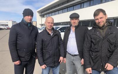 Сотрудники «АСТиВ» прошли обучение в Академии Grundfos