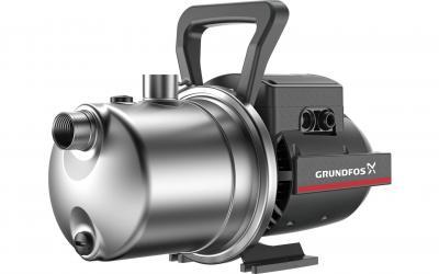 Новый насос Grundfos JP для водоснабжения дач и полива учатсков