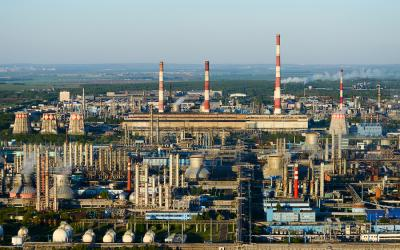 Поставка запасных частей для насосов Grundfos CRN на Нижнекамский нефтехимический комбинат