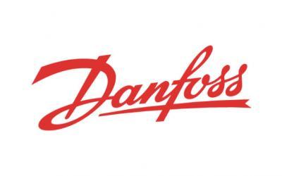 Продукция Danfoss со склада в Новосибирске