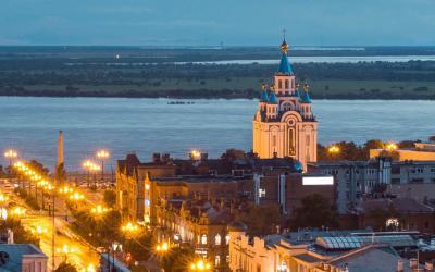 Группа компаний «АСТиВ» с радостью сообщает об открытии филиала в г. Хабаровске!