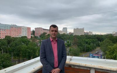 Новый офис компании АСТиВ в Хабаровске находится по адресу: ул. Морозова Павла Леонтьевича, 113