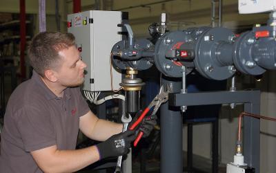 «Данфосс» — единственный в отрасли подтвердил соответствие стандарту TS16949