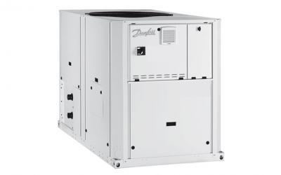 «Данфосс» представляет новые мощности воздушных тепловых насосов