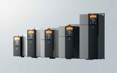 Новый частотный преобразователь VLT® Midi Drive FC 280