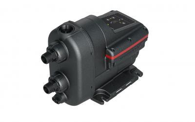 SCALA2 – новая комплектная автоматическая насосная установка для систем водоснабжения частных домов