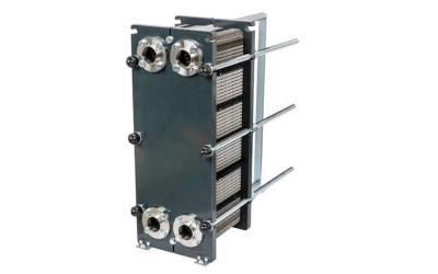 Теплообменники серии XGM на расчетное давление 10 бар доступны для расчета и заказа