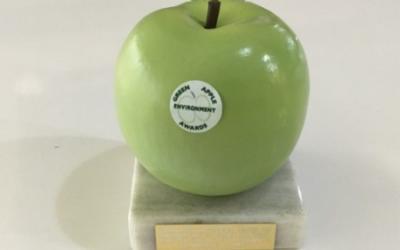 Циркуляционный насос Alpha3 получил премию Green Apple Environment Awards!