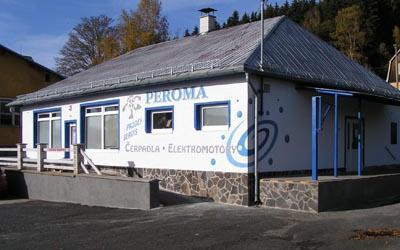 Делегация ГК АСТиВ посетила сервисный центр насосного оборудования PEROMA ELEKTROMOTOR в Чехии